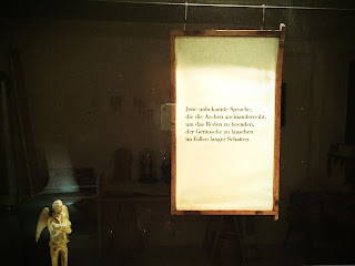 Lyrik von Wolfgang Berends