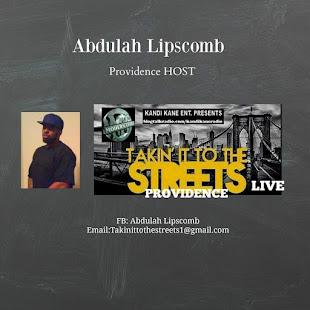 Abdulah Lipscomb