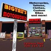 BigTaz's Motorworld
