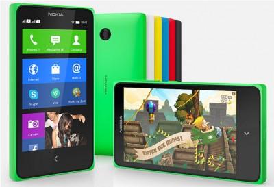 Ponsel Android 'Nokia X Series' Siap Masuk Pasar Indonesia