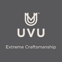Team UVU Racing Brand Ambassador