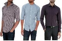 Basics Men's Clothing