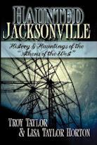 Haunted Jacksonville!