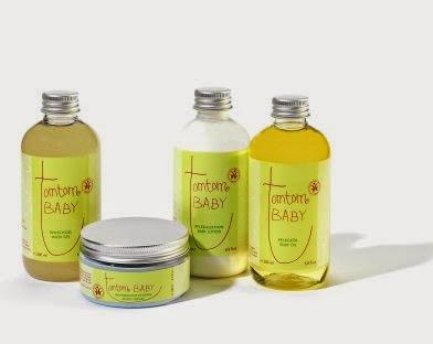Økologisk hud og hårpleie