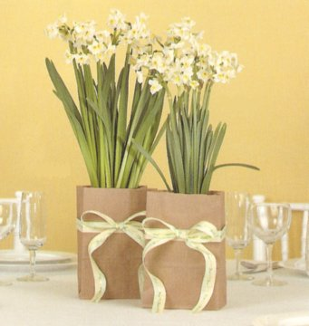 Secret wedding blog for my mamas centerpieces for Affordable diy wedding centerpieces