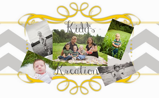 Kidd's Kreations