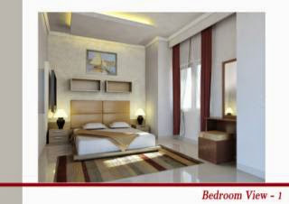 Kamar Set Mbak Lucy Cakung