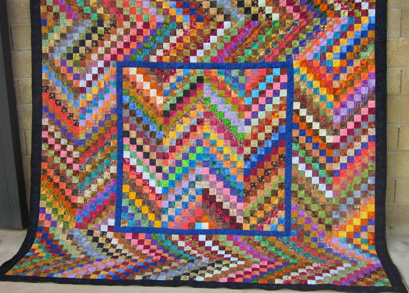 http://www.quiltparadigm.blogspot.com/2014/02/doing-happy-dance.html