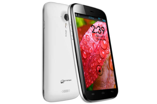 Micromax A116 Canvas HD Release Date & Price in India (Full Specs)