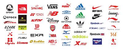 Free Kumpulan Logo - Brand Sport (Cdr File) - Kumpulan logo olah raga