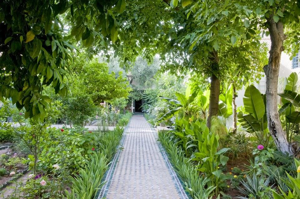 Jardin des Biehn