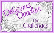 Delicious Doodle Challenges