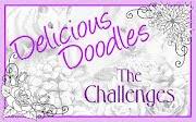 Delicious Doodle Challenges