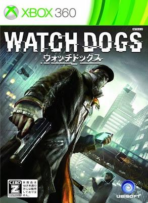 [Xbox360] Watch Dogs [ウォッチドッグス ] ISO (JPN) Download