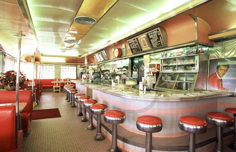 Corner Cafe Lincoln City Or