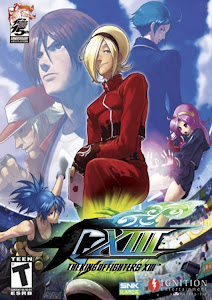 Cover Of The King of Fighters XIII Full Latest Version PC Game Free Download Mediafire Links At Downloadingzoo.Com