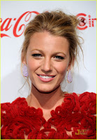 CinemaCon Awards 2011 :Blake Lively
