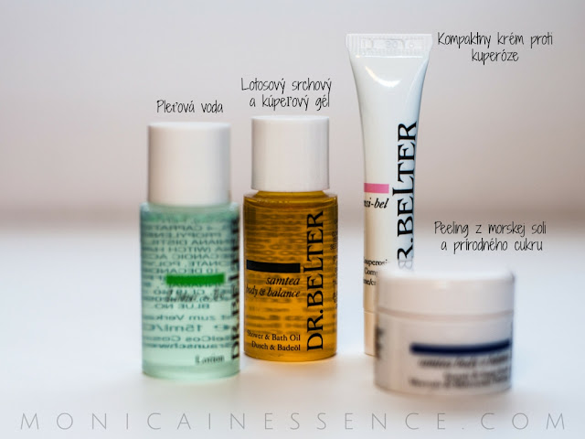 monicainessence, starostlivost, vzorky, testovanie, prirodna kozmetika, nemecka kozmetika
