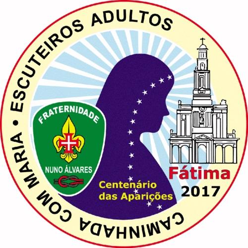 Insígnia Nacional Comemorativa 2017