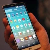 A simplicidade é a chave no LG G3