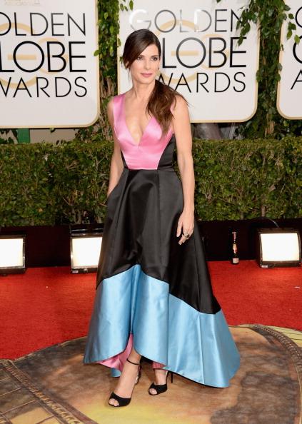 Golden Globes-2014: