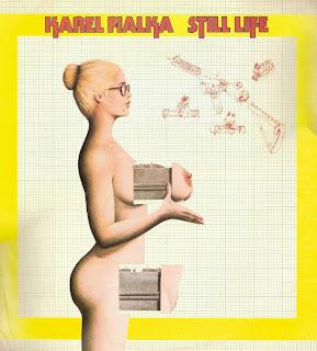 Karel Fialka - Still Life (1980)