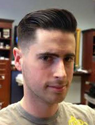model-rambut-pria-pompadour