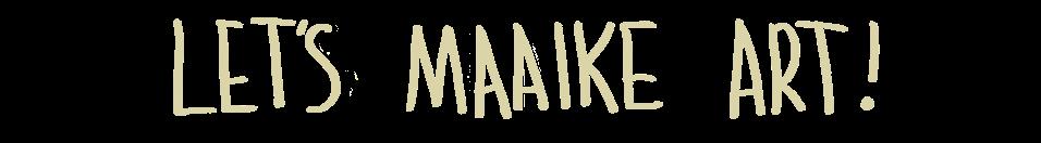maaike draws
