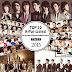 TOP 10 K-Pop Listesi / Haziran 2015