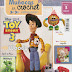 Revista: Muñecos en crochet Amigurumi 3 - Ediciones Bienvenidas