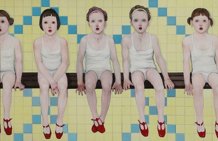 """Résultat de recherche d'images pour """"TONY PODESTA ART"""""""