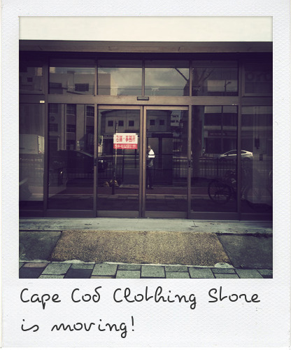 Clothing stores cape cod ma