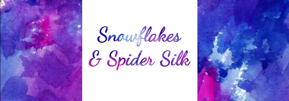 Snowflakes and Spider Silk