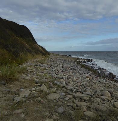 Gedser Odde - det sydligste punkt i Danmark