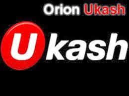 orion ukash