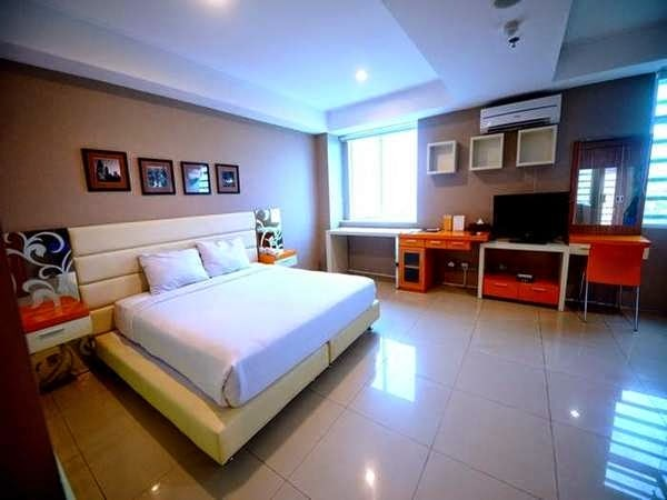 Twin Hotel Surabaya Bintang 3 Alamat Jl Kalisari 1 No Jumlah Kamar 5