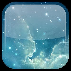 تحميل برنامج خلفيات لايف iOS7 للجالاكسي ونظام أندرويد Galaxy iOS7 Parallax Live WP APK-1.0.2