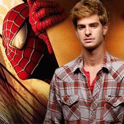 Billy Info: Pelakon Terbaru Spiderman 4 - Andrew Garfield