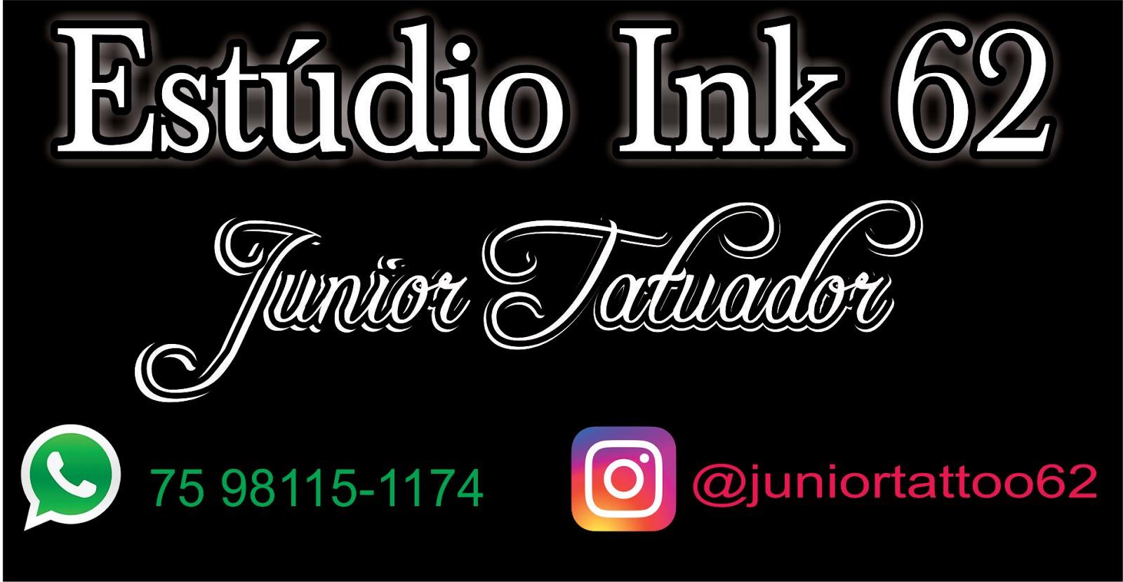 Júnior Tatuador