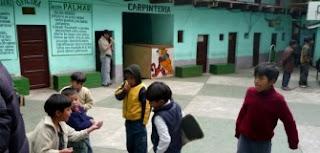 Penjara Terbebas Di Dunia, Bisa Ajak Istri Tidur Bareng [ www.BlogApaAja.com ]