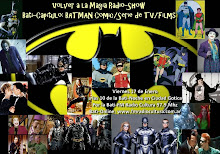 Especial Superheroes: BATMAN