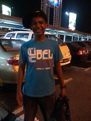 Muhd Shazwan :)