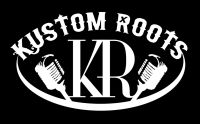 KustomRoots - The Shop!