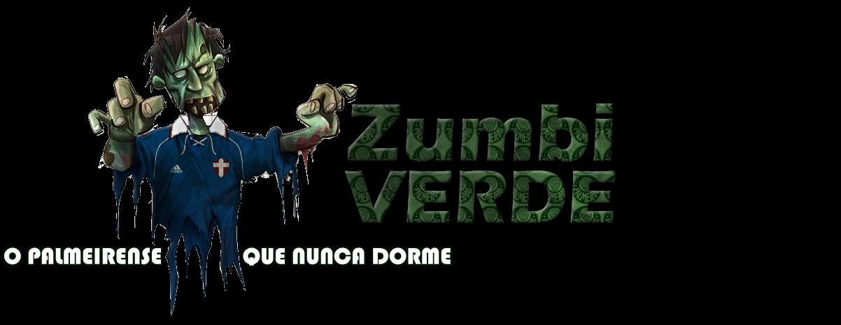 Zumbi Verde