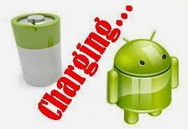 Cara Menghemat Baterai Android Update