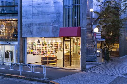 Musubi by Torafu Architects