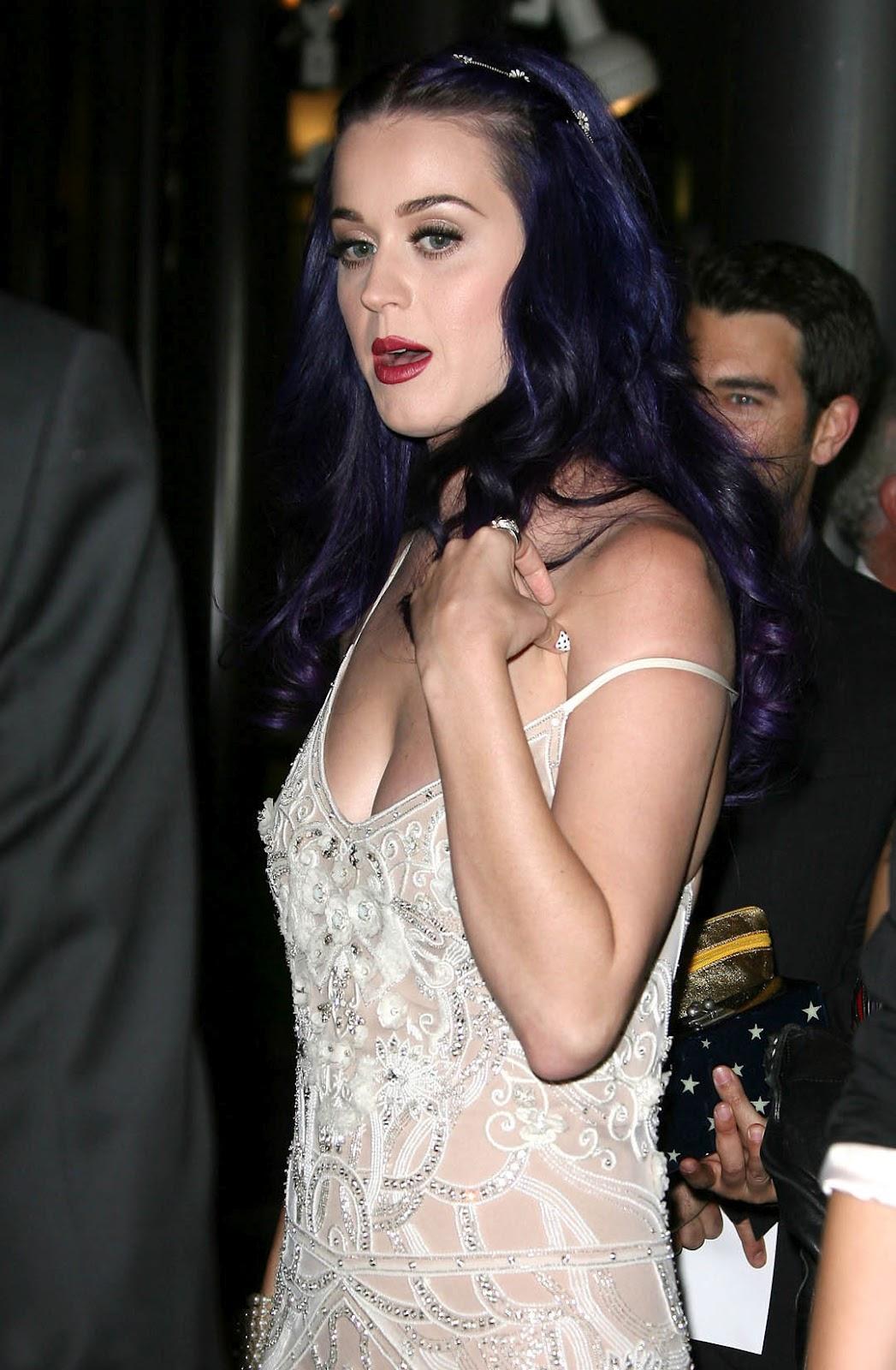 Katy perry hot wardrobe malfunction