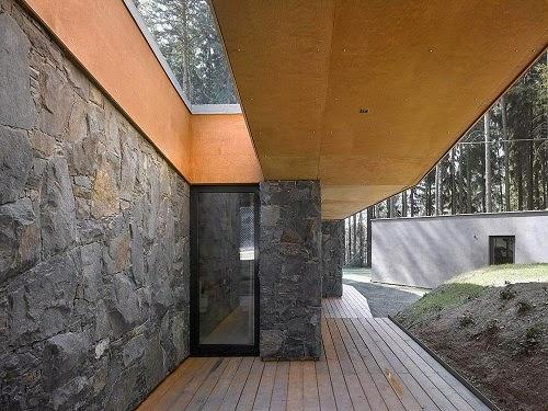 Fachadas de piedra fachadas de casas de piedra artificial - Piedra artificial para fachadas ...