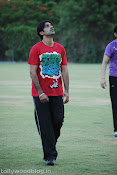 Telugu Film Personalities Practicing Cricket for CCL-thumbnail-3