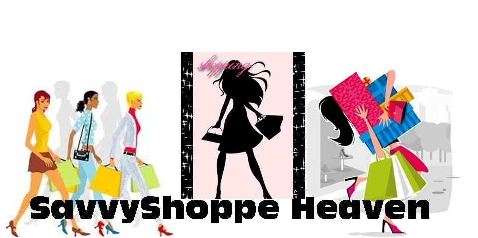 SavvyShoppe Heaven (002005031-D)